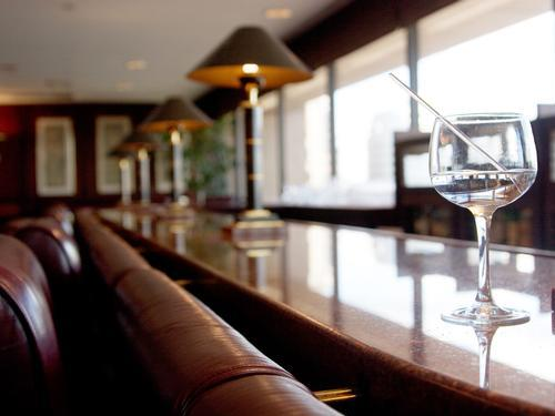 ITC Hotels Green Lounge