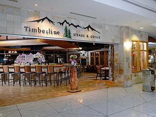 Timberline Steaks & Grille, Denver CO International