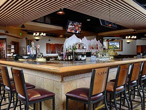 Timberline Steaks & Grille, Denver CO International