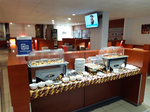 Air France_Douala Intl_Cameroon