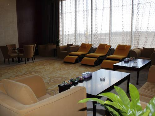 Best Business VIP Lounge, Dali