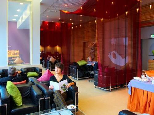 Comfort Lounge