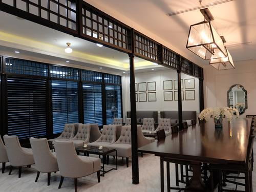 The Coral Executive Lounge, Bangkok Don Mueang International