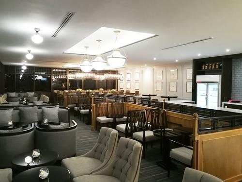 The Coral Executive Lounge, Bangkok Don Mueang