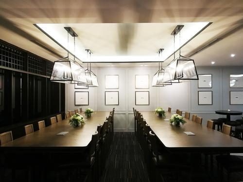 The Coral Executive Lounge, Bangkok Don Mueang