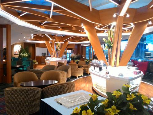 Premier Lounge, Bali Ngurah Rai International