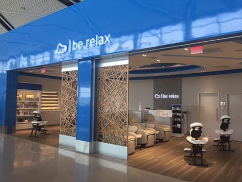 Be Relax_Detroit MI Intl_USA