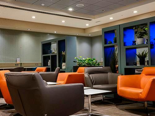 T1 Lounge