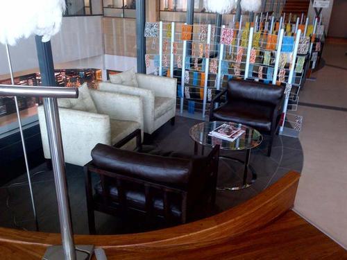 Umphafa Lounge