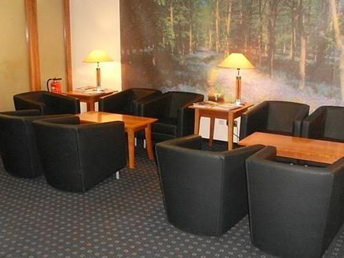 Air Berlin Lounge, Dusseldorf International Airport