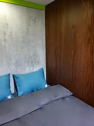 sleep 'n fly Sleep Lounge_Dubai Intl_UAE