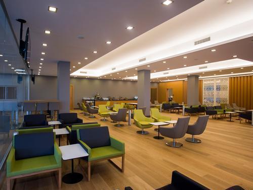 Bosphore CIP Lounge