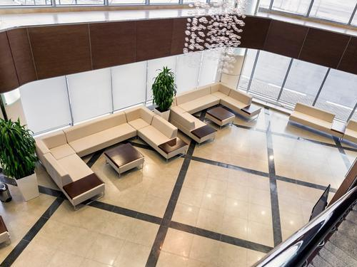 VIP Lounge, Belgorod International Airport