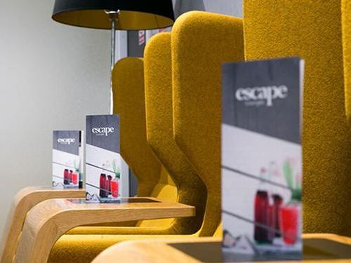 The Escape Lounge, East Midlands, United Kingdom