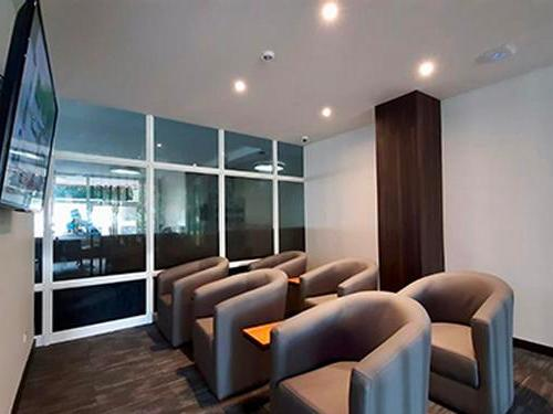 The Lounge Medellin Regional_Medellin Enrique Olaya Herrera_Colombia