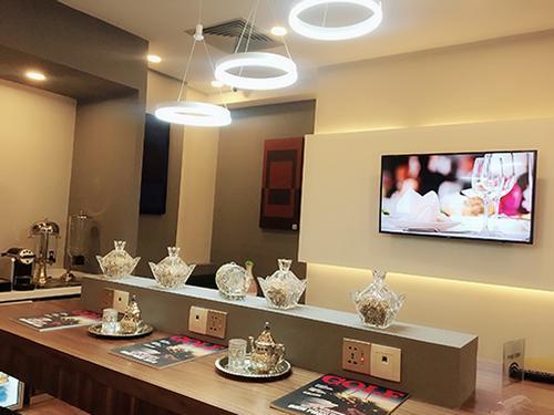 Pearl Lounge, Laayoune Hassan I, Western Sahara
