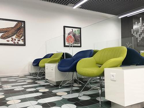 CIP Lounge (Schengen)