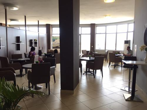 Malabar Business Travel Lounge