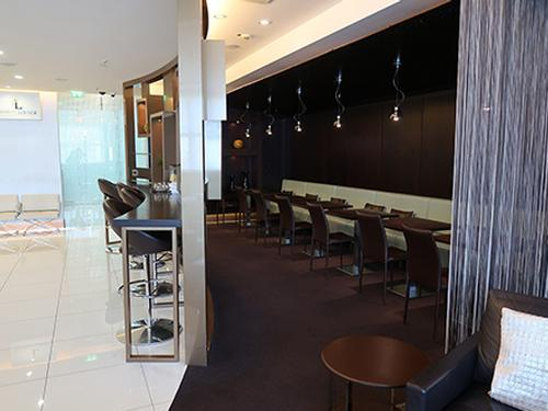 Priority Lounge_Frankfurt Main_Germany