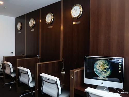 Priority Lounge_Frankfurt Main_Germany