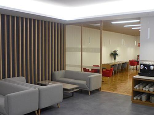 Jable VIP Lounge