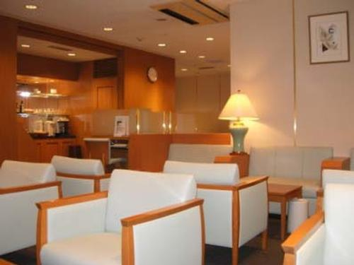 Kal Lounge, Fukuoka International