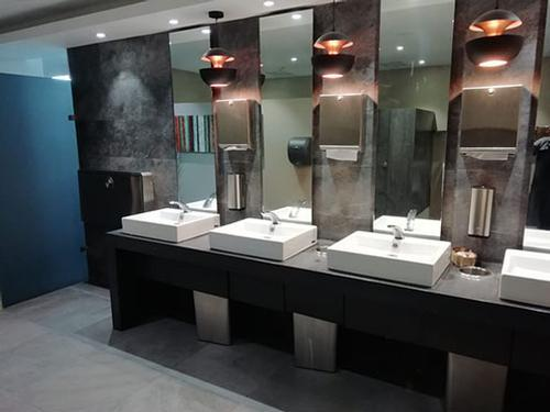 VIP Lounge (West), Guadalajara Miguel Hidalgo Intl,Mexico