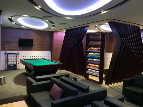 VIP Lounge (East)