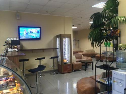 Business Lounge