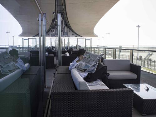 Calpe Lounge