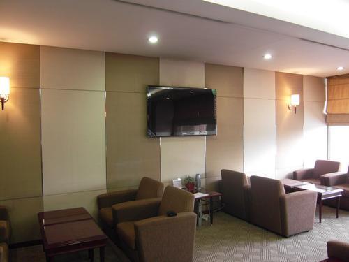Asiana Lounge, Seoul Gimpo International