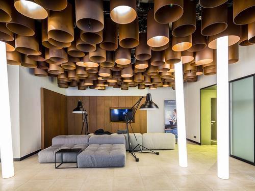 GOJ2_Business Lounge_Nizhny Novgorod Strigino_Russia