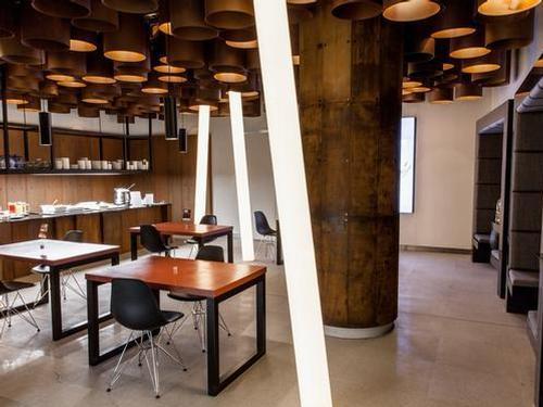 Business Lounge, Strigino Nizhny Novgorod, Russia