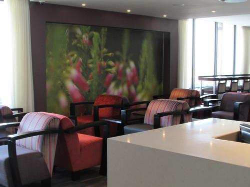 GRJ - Bidvest Premier Lounge - GRJ George - South Africa