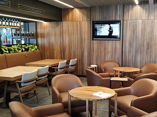 Zacapa Lounge_Guatemala, La Aurora Intl_Guatemala