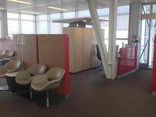 Geneva International GVA Terminal1
