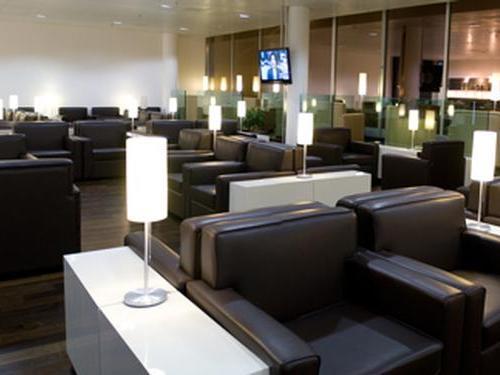Dnata Skyview Lounge