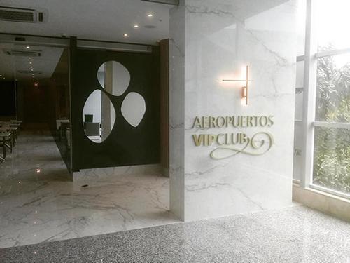 Aeropuertos VIP Club_Guayaquil_Ecuador