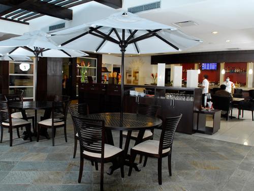 Aeropuertos VIP Club - Guayaquil, Ecuador