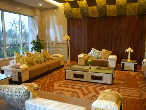 First Class Lounge, Haikou Hainan Meilan, China