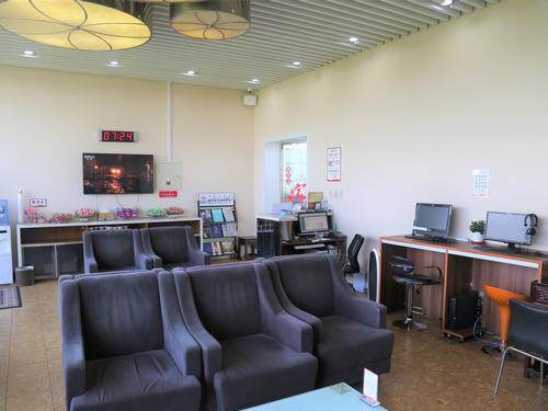 First Class Lounge, Hohhot Baita International