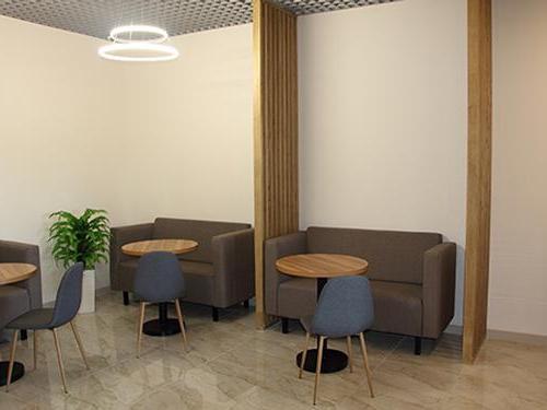 Business Lounge_Yaroslavl Tunoshna_Russia