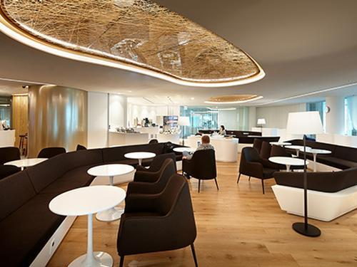 SPC Lounge