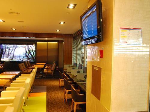 Seoul Incheon Intl ICN Terminal1