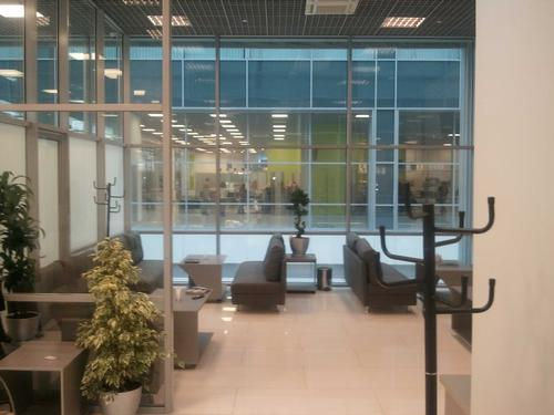 Business Lounge, Kiev Zhulyany International