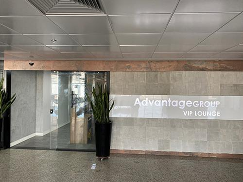 Advantage VIP Lounge_Foz do Iguacu Cataratas Intl_Brazil