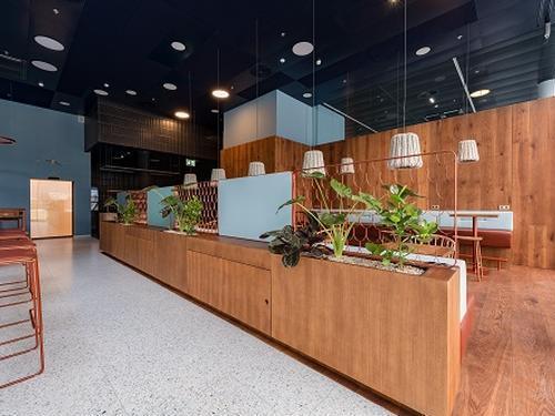Tyrol Lounge