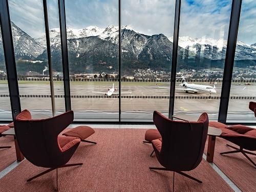 Tyrol Lounge, Innsbruck, Austria