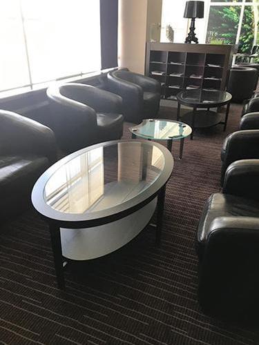 Rendezvous Executive Lounge