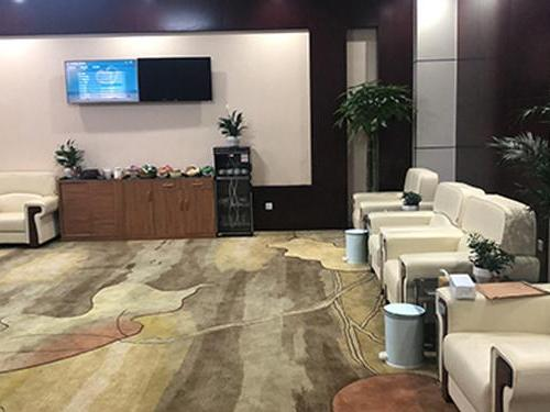 First Class Lounge_Qingyang_China